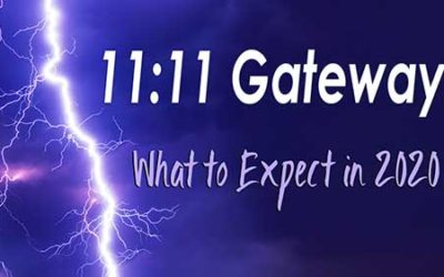 11/11 Gateway of 2020: Energy Update, Meaning & Guidance