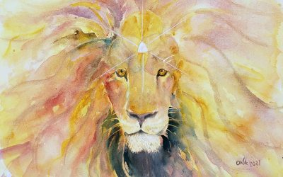 2021 Lion's Gate Portal: Meaning and Guidance